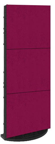 Lot de 2 Kits Mobile Fushia