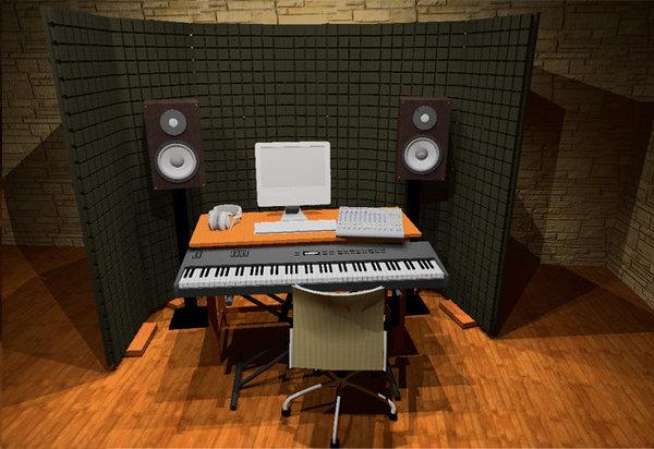 systeme portatif flexi wall. Black Bedroom Furniture Sets. Home Design Ideas